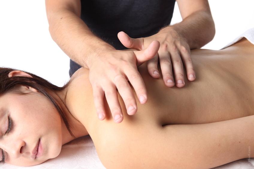 Как сделать массаж девушке с кайфом
